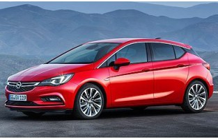 Tappetini Opel Astra K 3 o 5 porte (2015 - adesso) Excellence
