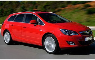 Tappetini Opel Astra J Sports Tourer (2010 - 2016) economici