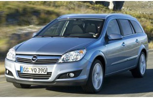 Tappetini Opel Astra H touring (2004 - 2009) Excellence