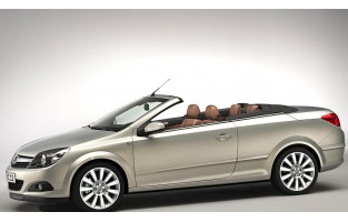 Tappetini Opel Astra H TwinTop Cabrio (2006 - 2011) Excellence