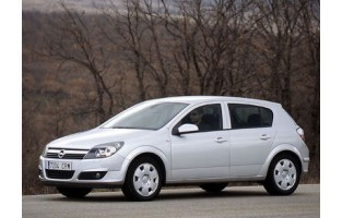 Tappetini Opel Astra H 3 o 5 porte (2004 - 2010) Excellence