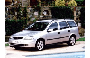 Tappetini Opel Astra G touring (1998 - 2004) Excellence