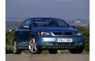 Protezione di avvio reversibile Opel Astra G Coupé (2000 - 2006)