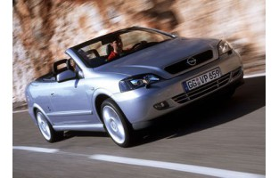 Tappetini Opel Astra G Cabrio (2000 - 2006) Excellence