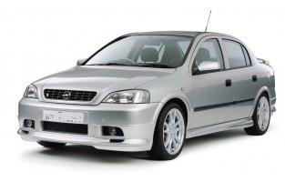 Protezione di avvio reversibile Opel Astra G 3 o 5 porte (1998 - 2004)