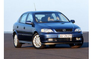 Tappetini Opel Astra G 3 o 5 porte (1998 - 2004) Excellence