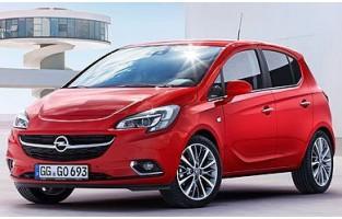 Tappeti per auto exclusive Opel Corsa E (2014 - 2019)