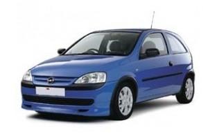 Tappetini Opel Corsa C (2000 - 2006) economici
