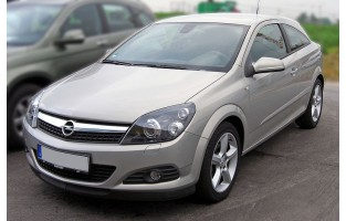 Tappetini Opel GTC H Coupé (2005 - 2011) Excellence
