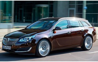 Tappetini Opel Insignia Sports Tourer (2013 - 2017) Excellence