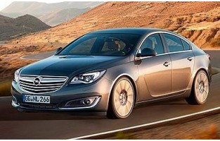 Tappetini Opel Insignia berlina (2013 - 2017) Excellence