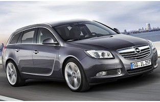 Opel Insignia 2008-2013, sports tourer