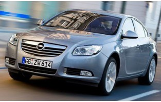 Tappetini Opel Insignia berlina (2008 - 2013) Excellence