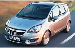 Tappetini Opel Meriva B (2010 - 2017) Excellence