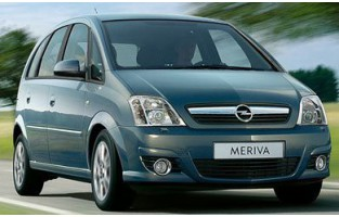 Protezione di avvio reversibile Opel Meriva A (2003 - 2010)