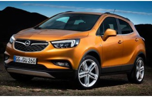 Tappetini Opel Mokka X (2016 - adesso) Excellence