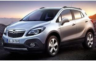 Tappetini Opel Mokka (2012 - 2016) Excellence