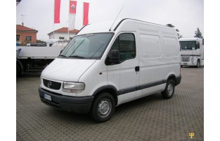 Opel Movano 1999-2003