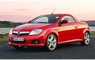 Tappetini Opel Tigra (2004 - 2007) Excellence