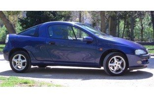 Tappetini Opel Tigra (1995 - 2000) Excellence