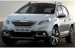 Protezione di avvio reversibile Peugeot 2008 (2013 - 2016)