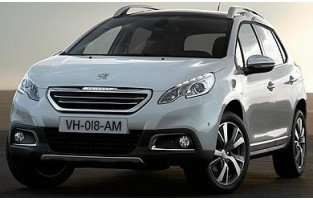 Tappetini Peugeot 2008 (2013 - 2016) Excellence