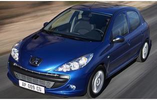 Tappetini Peugeot 206 (2009 - 2013) economici