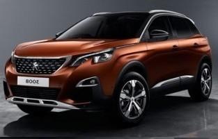 Tappeti per auto exclusive Peugeot 3008 (2016 - adesso)