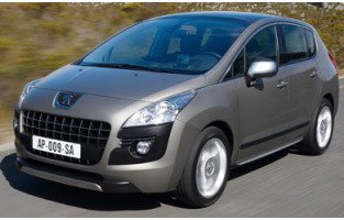 Tappetini Peugeot 3008 (2009 - 2016) Excellence