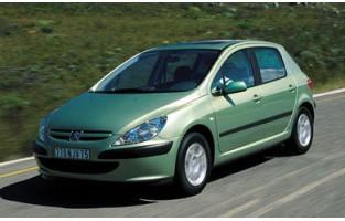 Protezione di avvio reversibile Peugeot 307 3 o 5 porte (2001 - 2009)