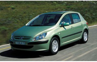 Tappetini Peugeot 307 3 o 5 porte (2001 - 2009) Excellence
