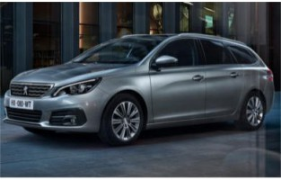 Tappetini Peugeot 308 touring (2013 - adesso) Excellence