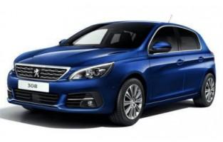 Tappetini Peugeot 308 5 porte (2013 - adesso) economici