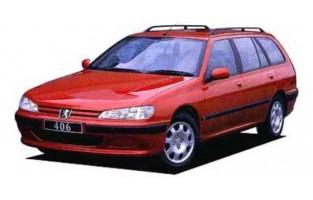 Protezione di avvio reversibile Peugeot 406 touring (1996 - 2004)