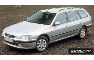 Tappetini Peugeot 406 touring (1996 - 2004) Excellence