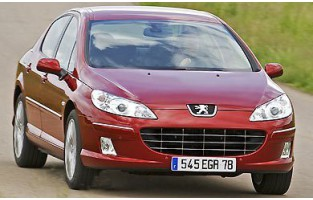 Protezione di avvio reversibile Peugeot 407 berlina (2004 - 2010)