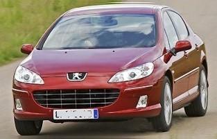 Tappetini Peugeot 407 berlina (2004 - 2010) economici