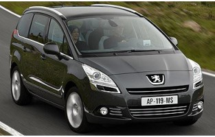 Tappetini Peugeot 5008 5 posti (2009 - 2017) Excellence