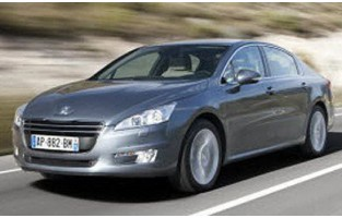 Tappetini Peugeot 508 berlina (2010 - 2018) Excellence