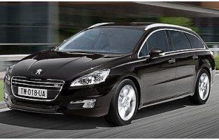 Tappetini Peugeot 508 touring (2010 - 2018) Excellence