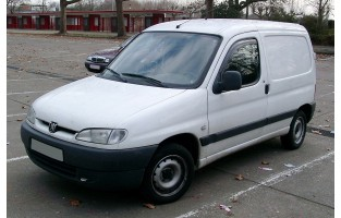 Tappetini Peugeot Partner (1997 - 2005) Excellence