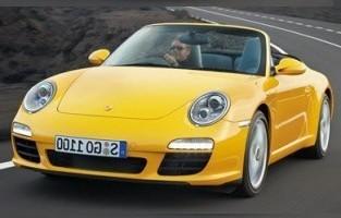 Protezione di avvio reversibile Porsche 911 997 Restyling Cabrio (2008 - 2012)