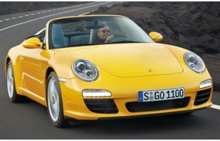 Tappetini Porsche 911 997 Restyling Cabrio (2008 - 2012) Excellence