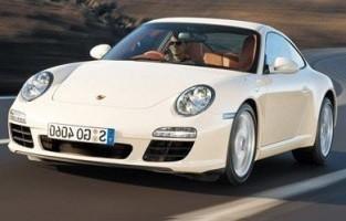 Tappeti per auto exclusive Porsche 911 997 Restyling Coupé (2008 - 2012)