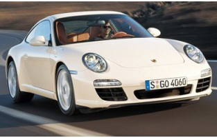 Tappetini Porsche 911 997 Restyling Coupé (2008 - 2012) Excellence