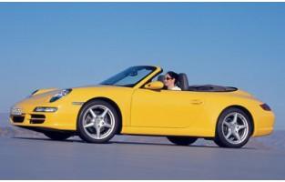 Tappeti per auto exclusive Porsche 911 997 Cabrio (2004 - 2008)