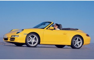 Tappetini Porsche 911 997 Cabrio (2004 - 2008) Excellence