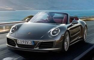Tappeti per auto exclusive Porsche 911 991 Restyling Cabrio (2016 - adesso)
