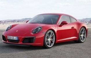 Tappetini Porsche 911 991 Restyling Coupé (2016 - adesso) economici
