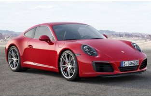 Tappetini Porsche 911 991 Restyling Coupé (2016 - adesso) Excellence